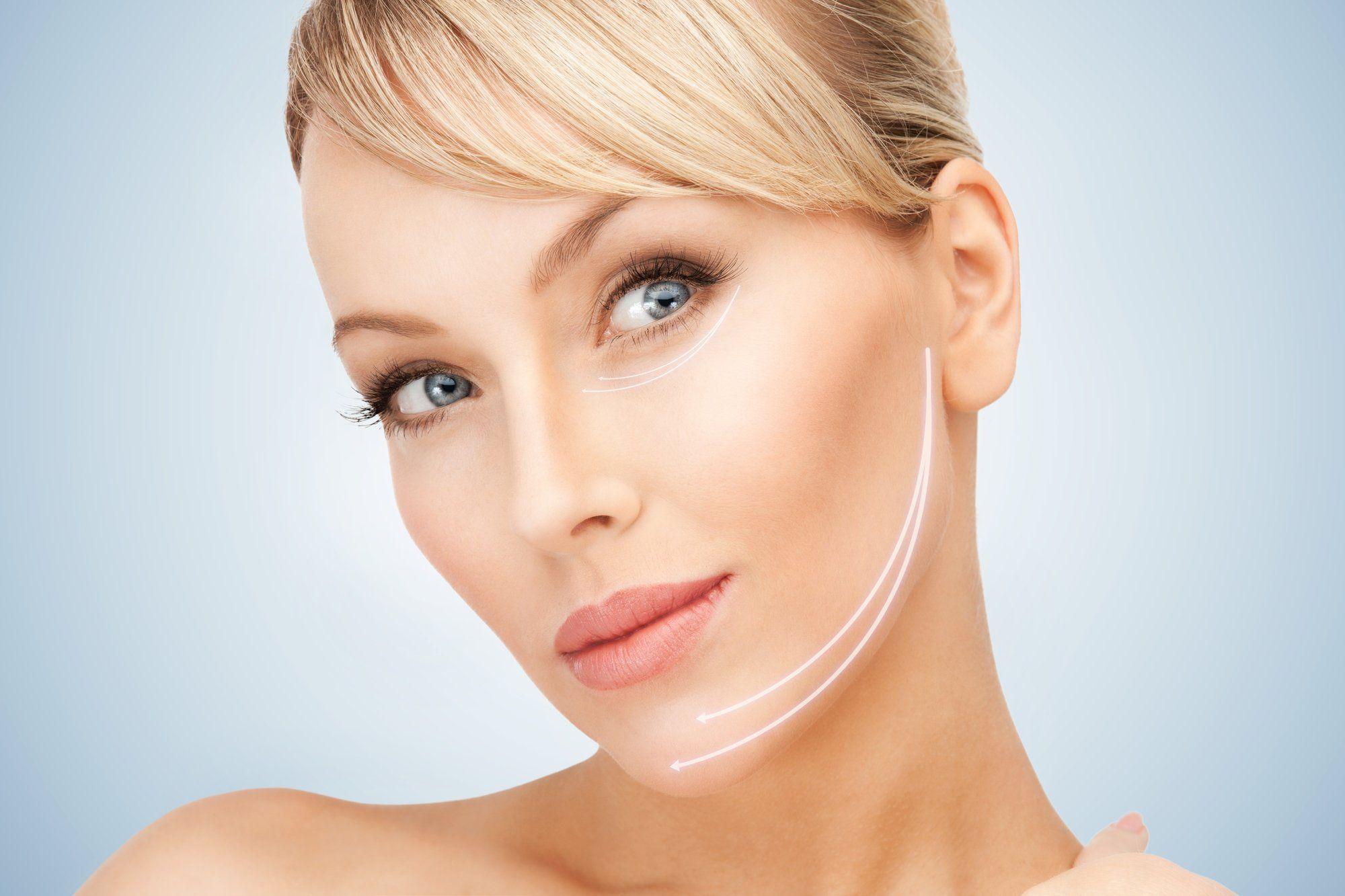 S'Mores reccomend Center for facial cosmetic