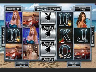 Porno slot machines
