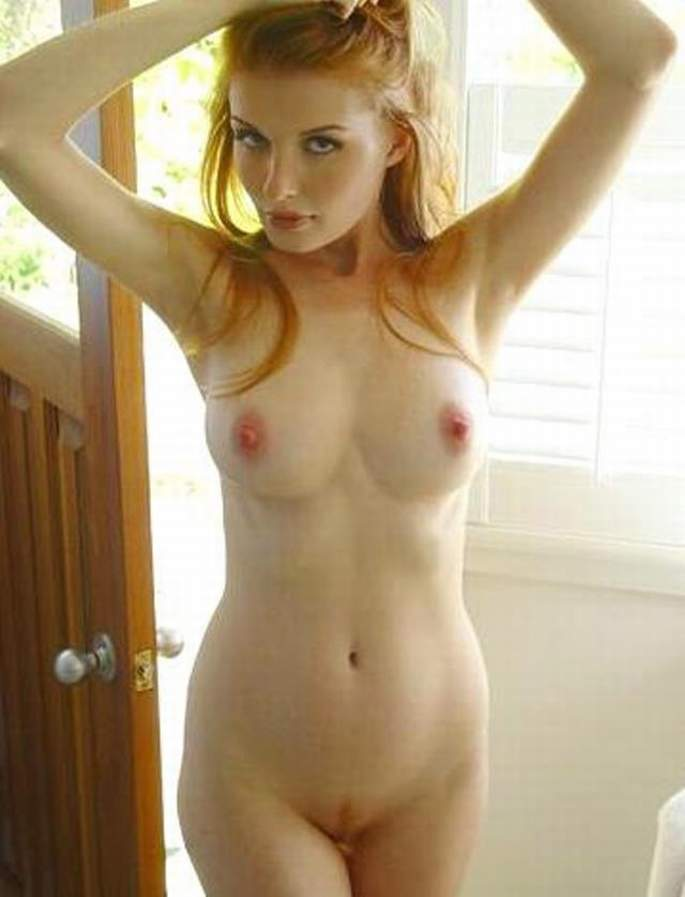Naked girls with beautiful fanny
