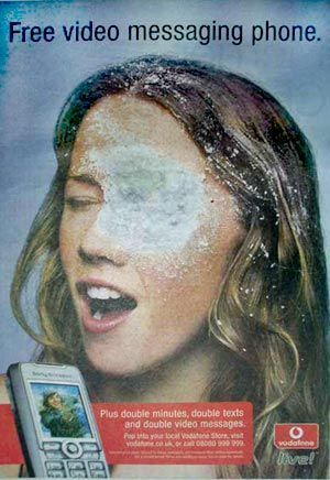 Snowball women facial