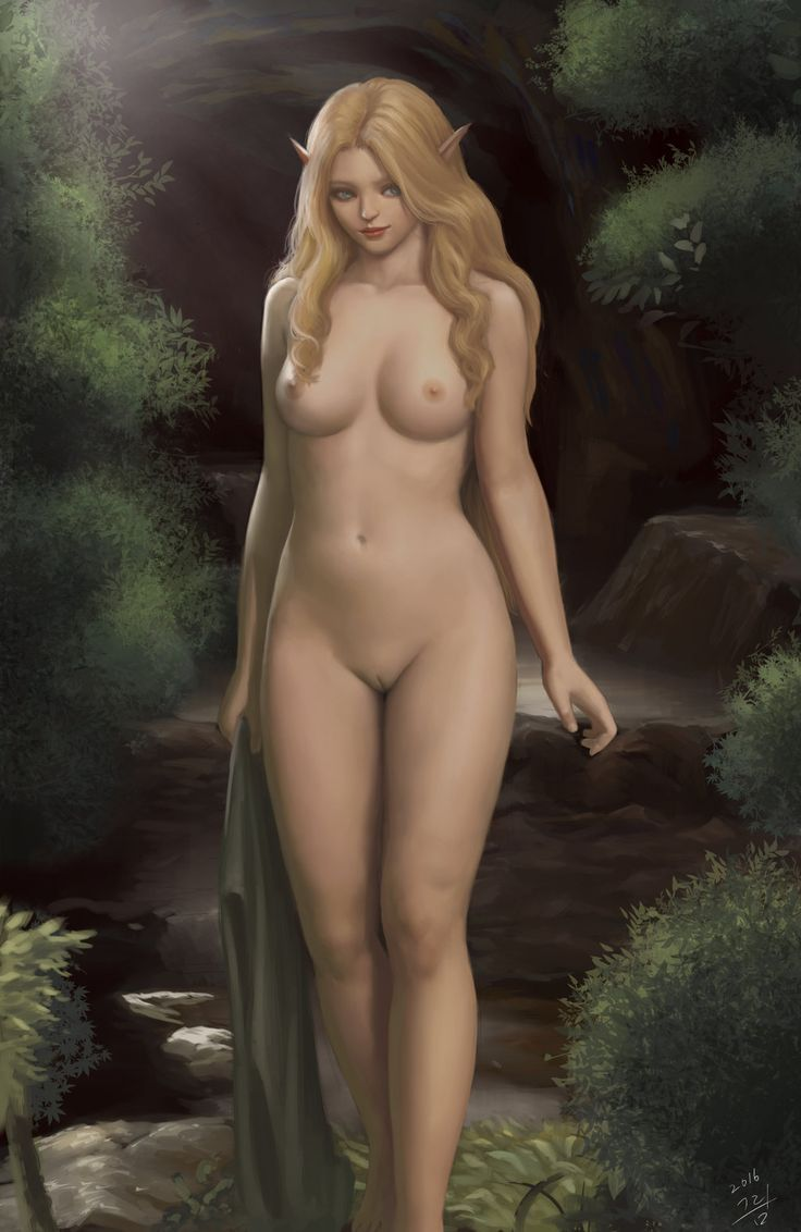 Think, fuck fantasy women art