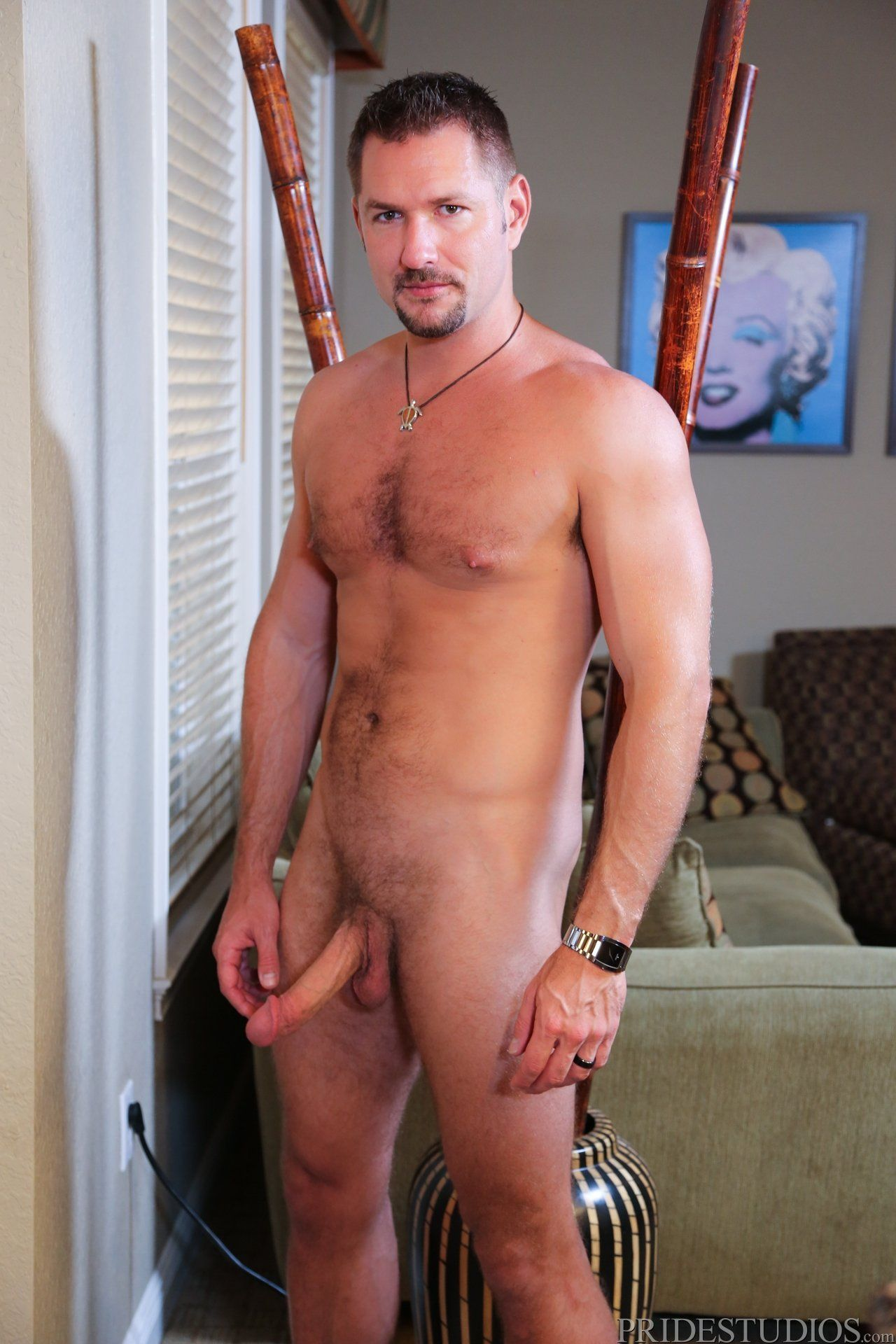 His first gay sex kane