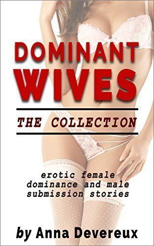 Erotic stories of female domiantion