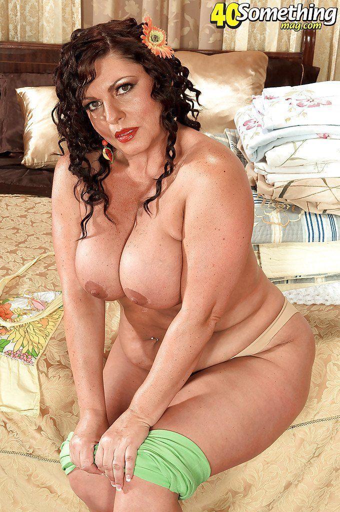 Consider, boobs moms nude big nude better