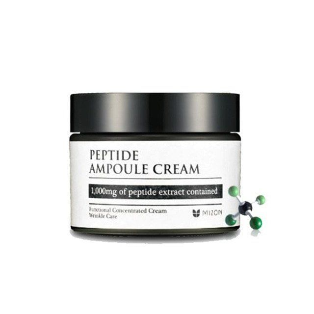 best of Facial cream Peptide-based