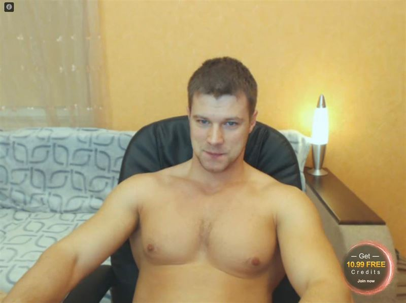 Gay nude webcam free