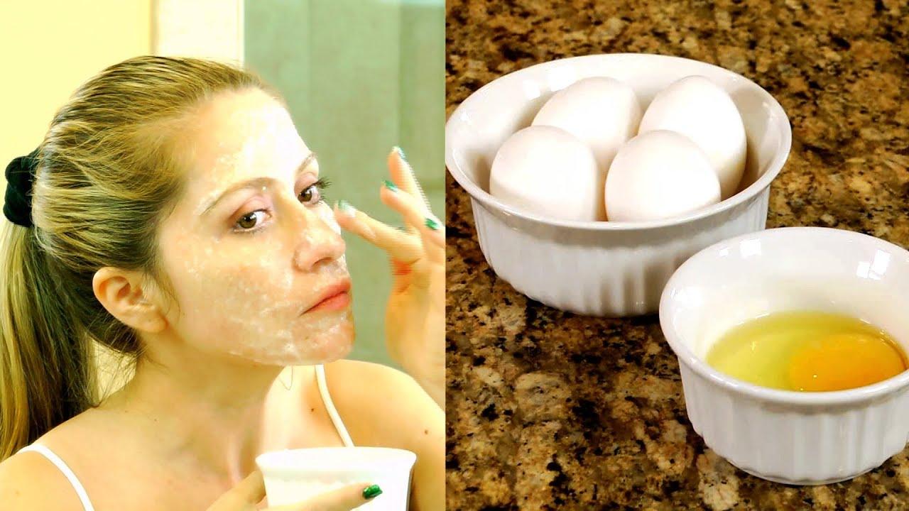 best of Yolk facial Egg
