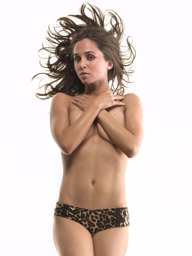best of Oops shaved Eliza dushku pussy