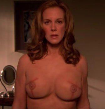 Sexy naked elizabeth perkins