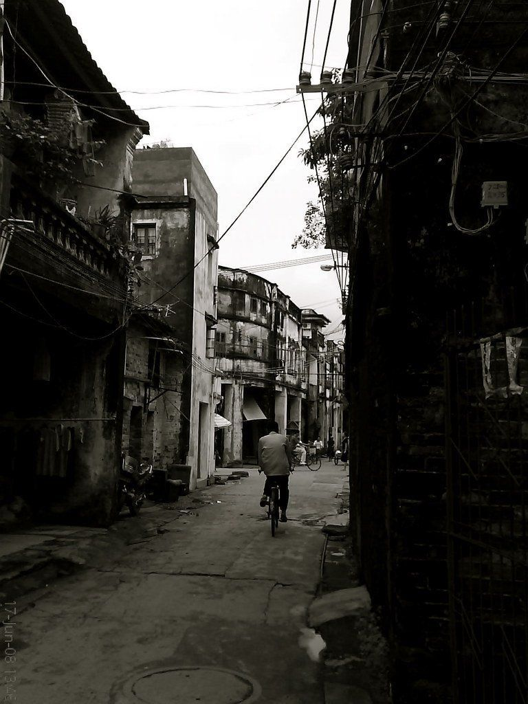 Uncle C. reccomend Escort in Qinzhou