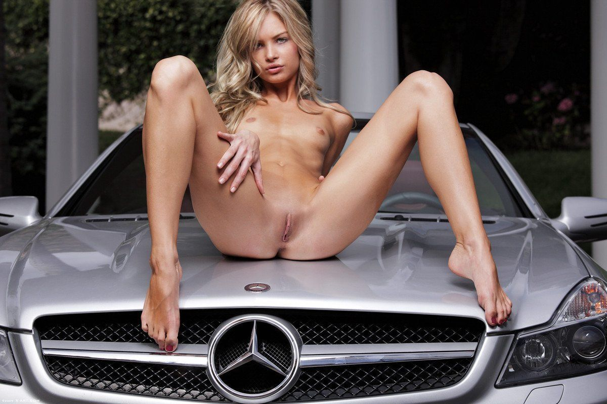 best of Girls cars Najed with