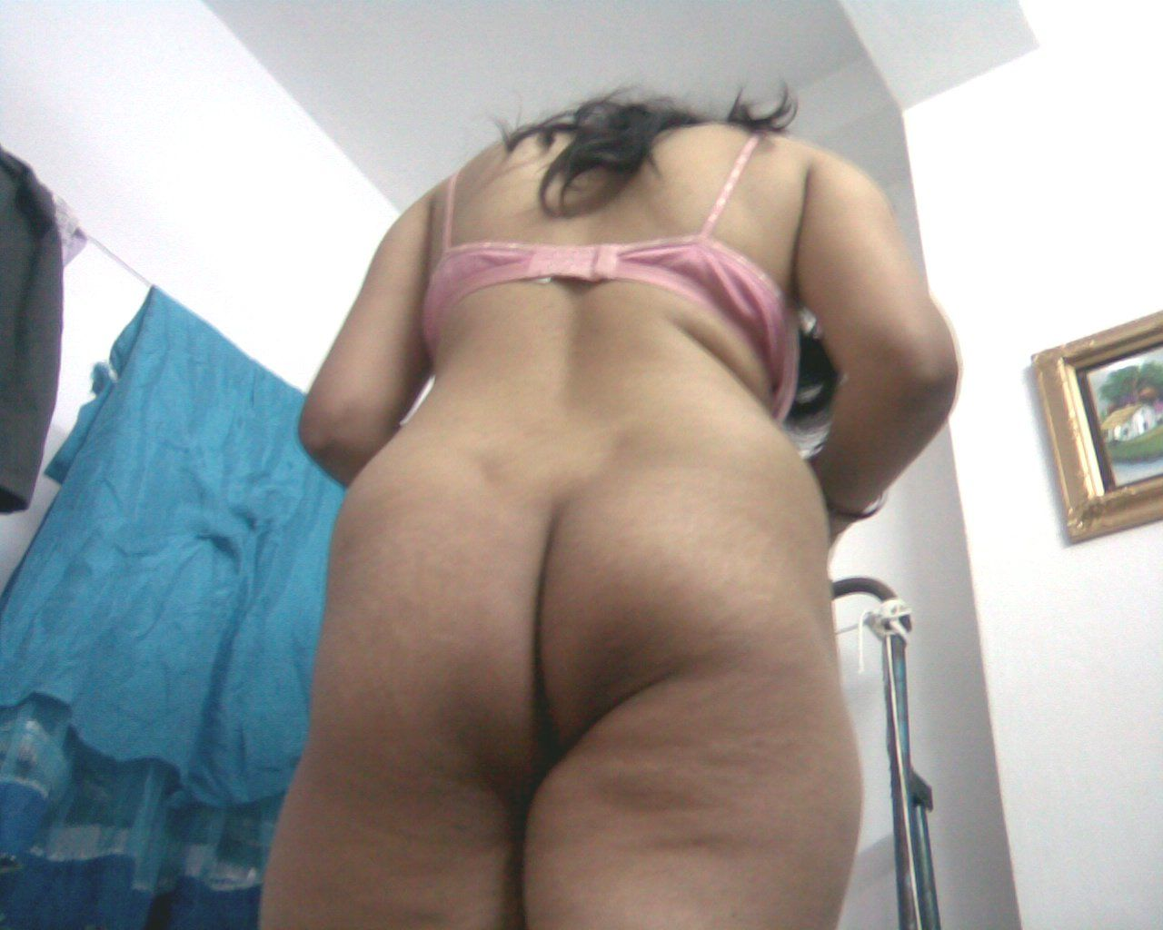 Naked boobs of seema biswas what
