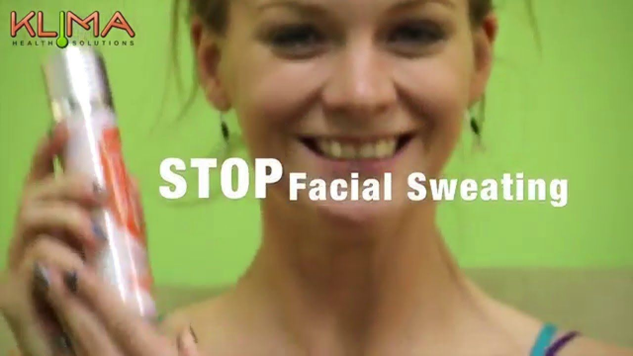 best of Remedies Facial sweating