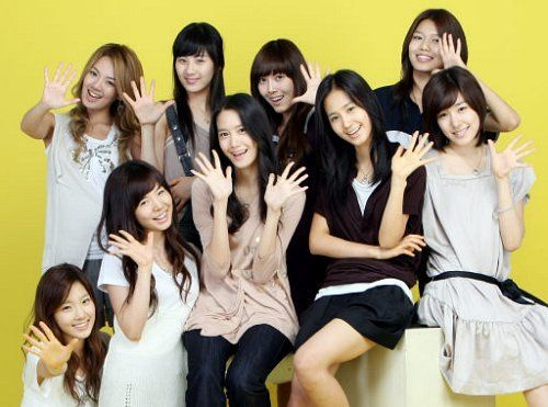 best of Nude pic snsd Fake