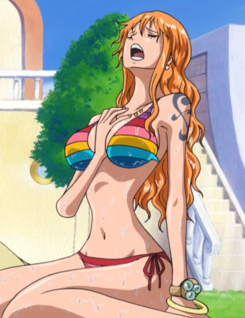 best of Bikinis characters in Famous cartoon