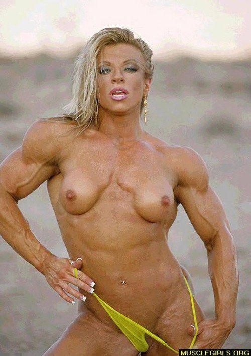 Sex tumblr biceps naken fbb with