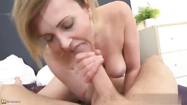 Horny mexican milfs