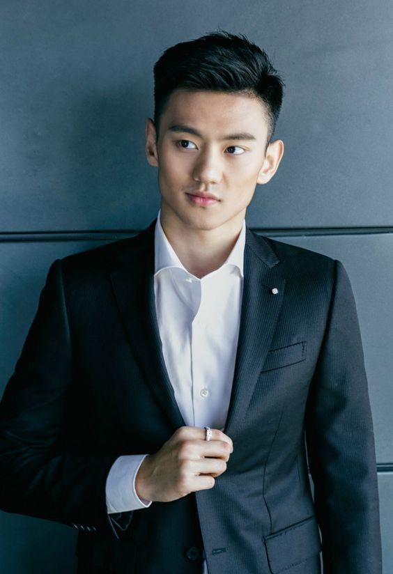 best of Style hair men Asian short