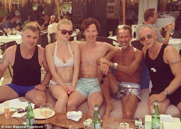 Force stripped by friends gay underwear