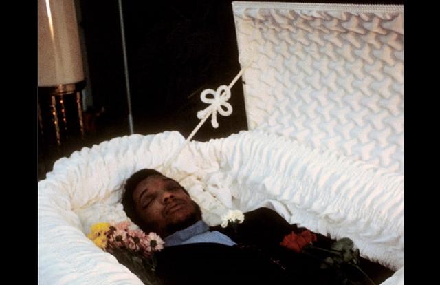Queen C. reccomend Fred hampton funeral
