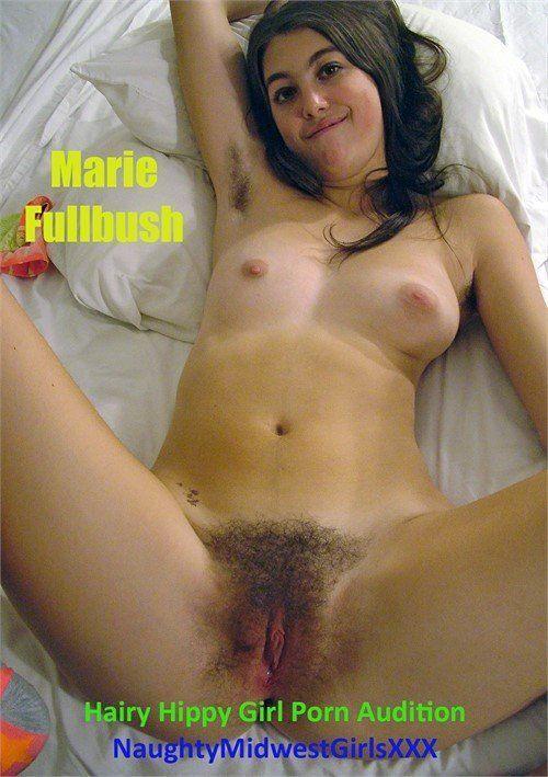 Local nude model