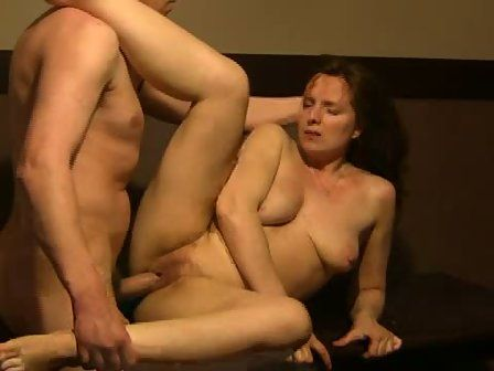 theme simply slutty blonde gives head to two lucky stallions thanks. Yes well