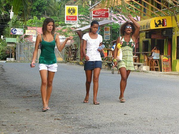 Remarkable, very Nude costa ricans women opinion
