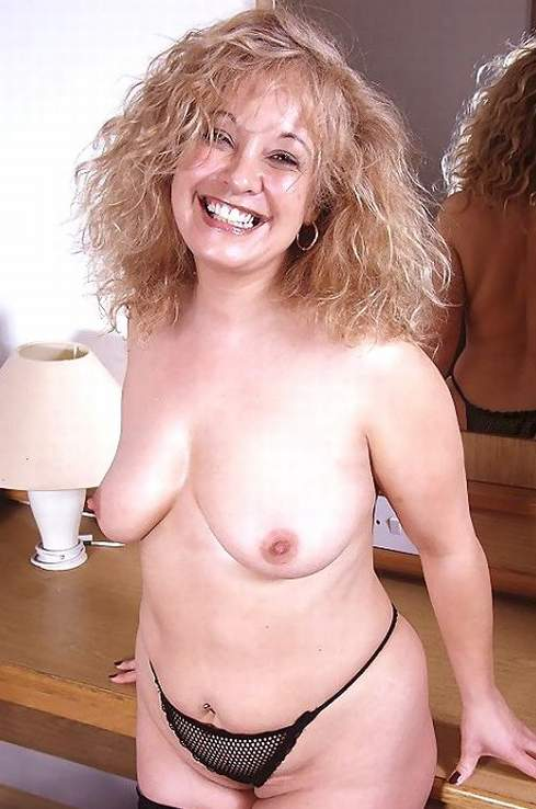 Nude mature female galleries