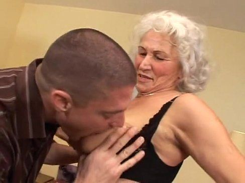 Free granny cum movies