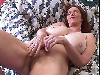 Milf first anal huge cock