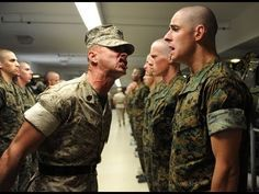 Funny mcrd stories