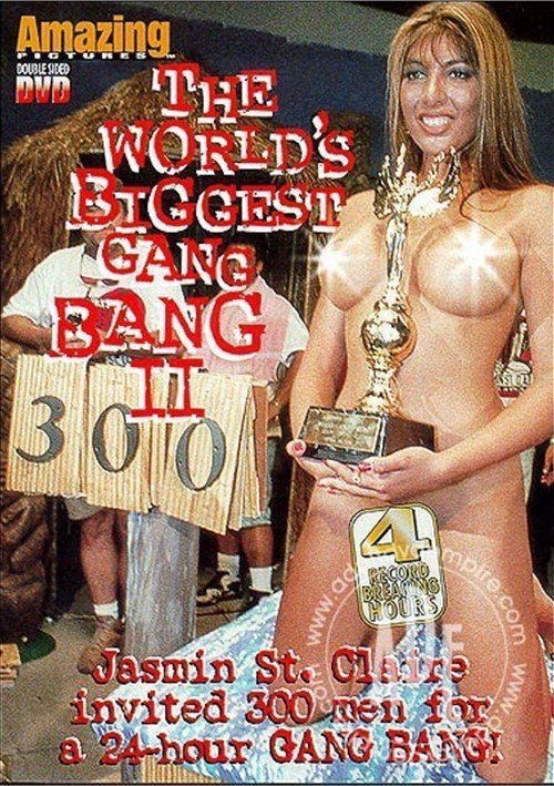 Think, record milfs gangbang world you