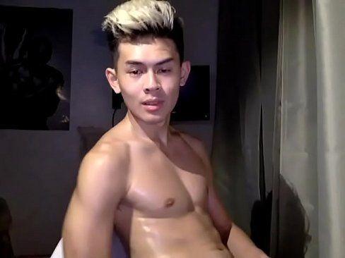 Gay wanking gay