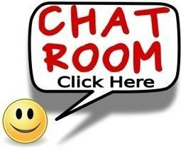 Gay kentucky chat rooms