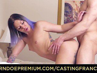 Obedient Girl: Sensi Pearl