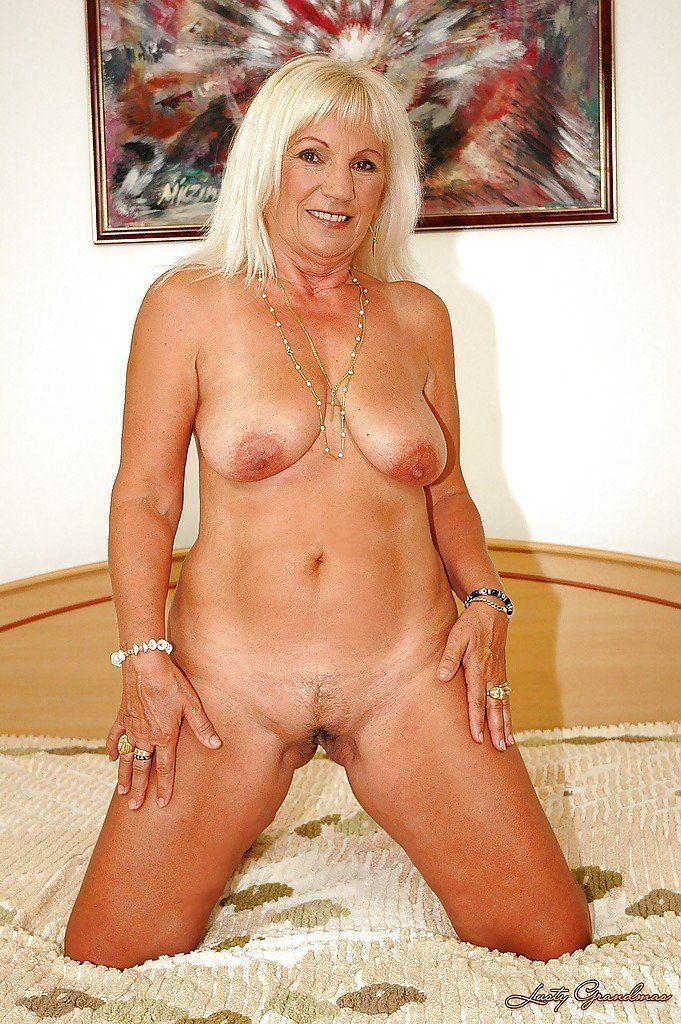 Nasty nude grannies