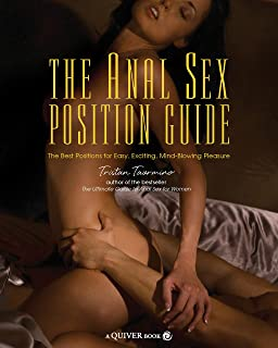 Guide to anal sex torrent