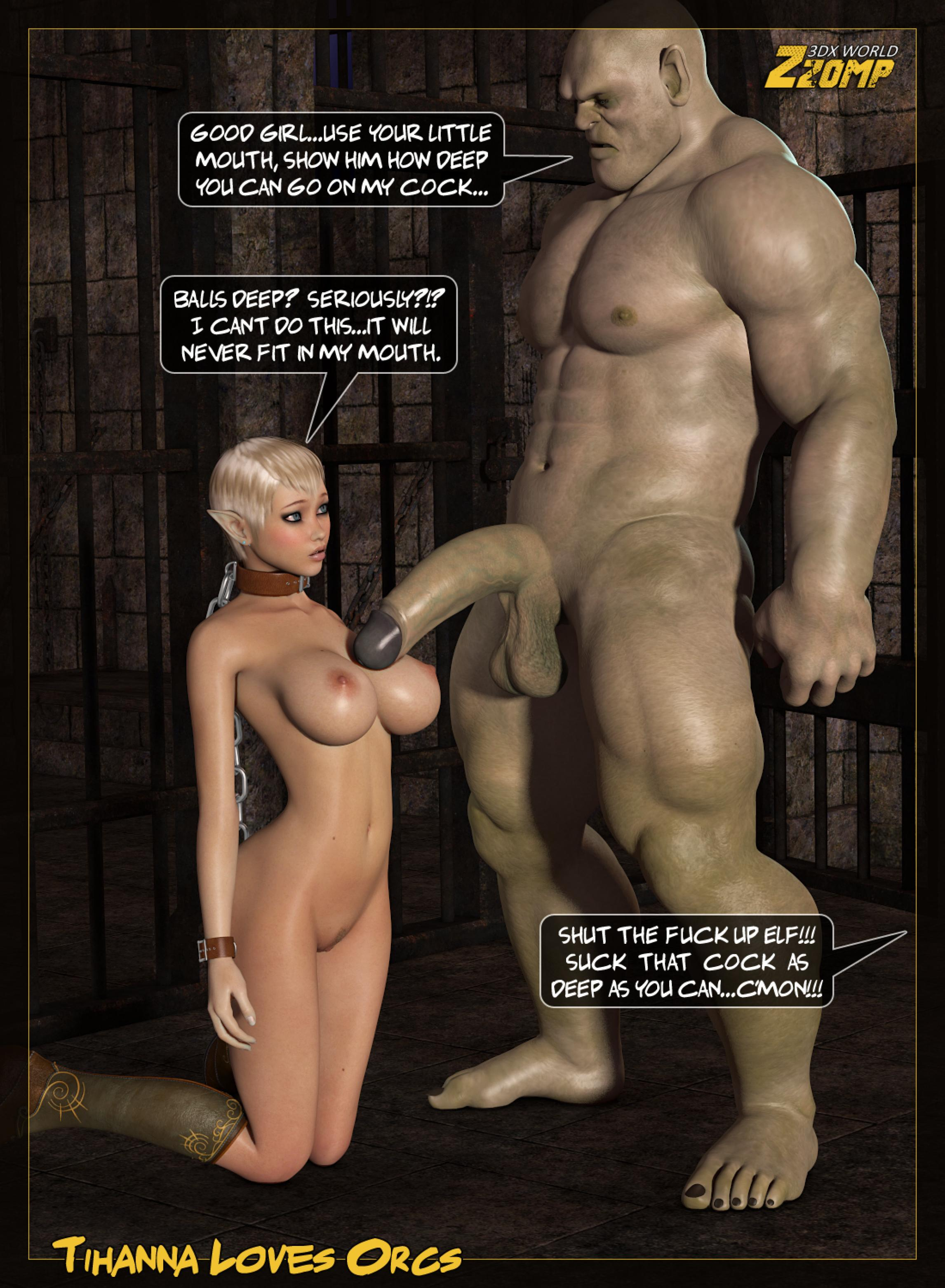 Pussy Blonde Captions - Hot female elves nude captions . 40 New Sex Pics.