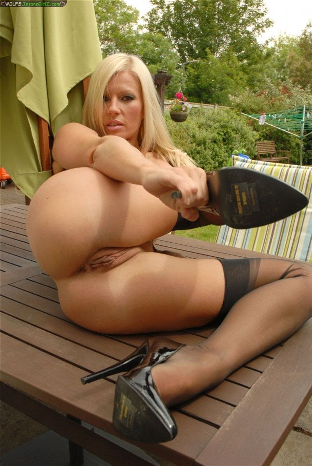 This brilliant hottest horny mature milf