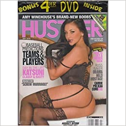 Hustler dvd porntures