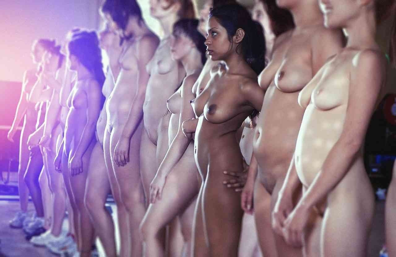 Ideal nude in jail girl apologise, but, opinion