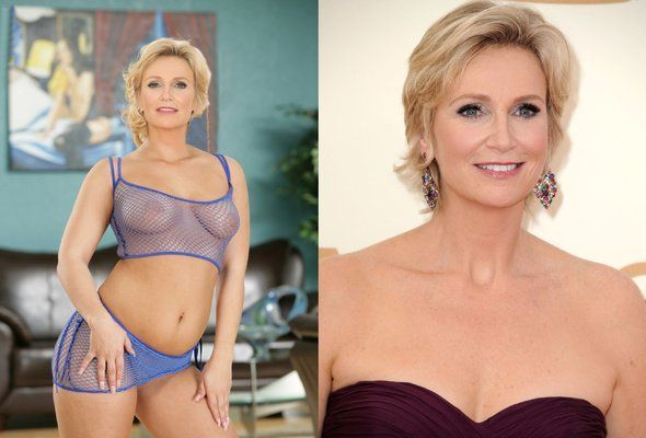 Slap H. reccomend Jane lynch fake nude pics