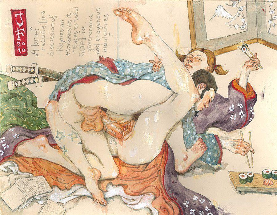 best of Cartoon Janpanese erotic