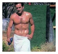 Naked jeff probst nude think