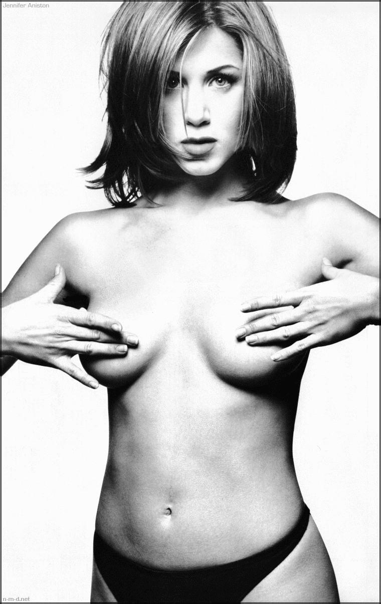 best of Pics naked Jennifer slutty aniston