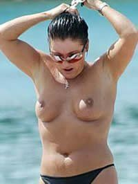 Famous movie stars that are naked girls