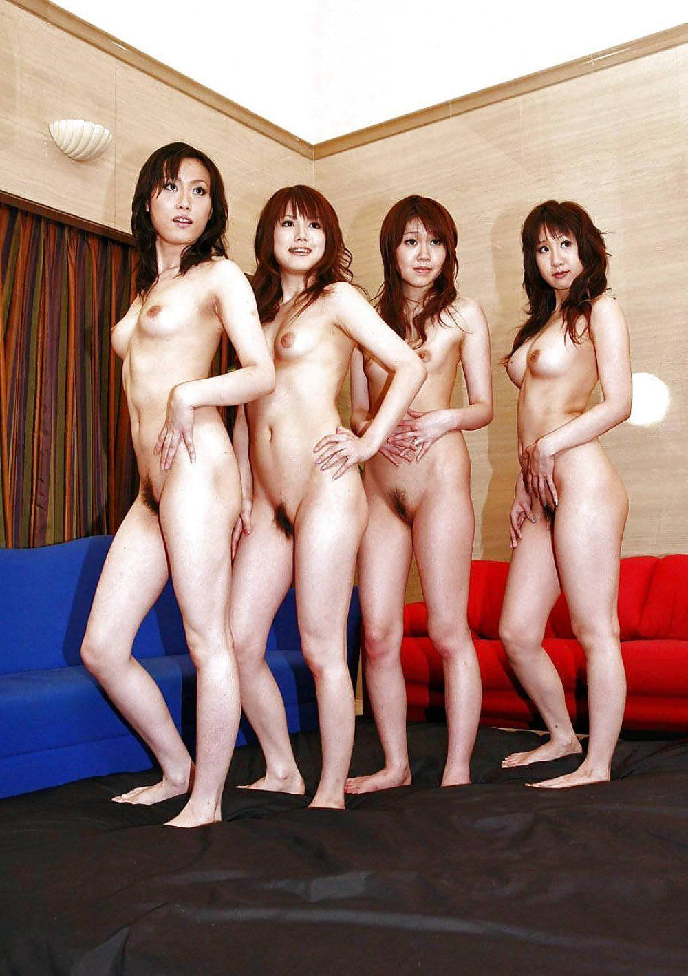 Apologise, but, band nude asian girl consider, that you