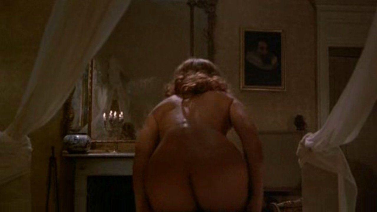 Lea massari nude scene
