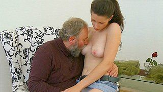 Join. men kissing girl nipples something