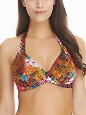 Mangopolitan soft triangle bikini